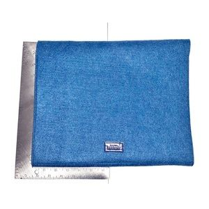 Kate Spade Saturday iPad Sleeve Case Blue Sapphire